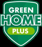 green home plus icon
