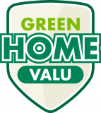 green home valu icon